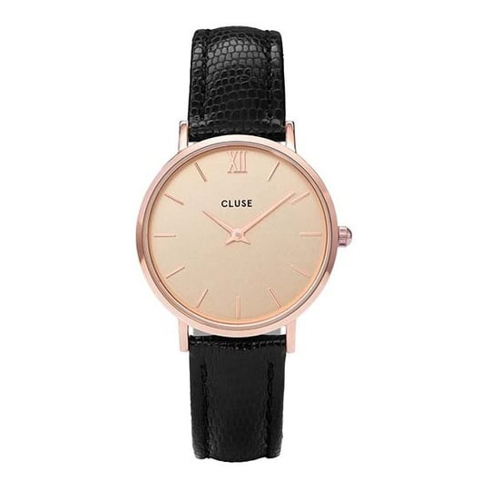 Cluse Watch CL30051 Minuit Rose Gold