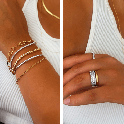 How to Wear - Styling Your Fine Jewellery