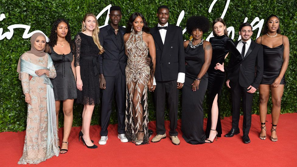 The Fashion Awards 2019: Red carpet inspired festive jewellery